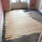 Domestic Floor Installation Kent