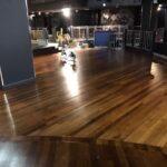 Wood Floor Restoration Kent