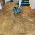 Floor Fitting Kent