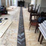 Floor Repairs Kent