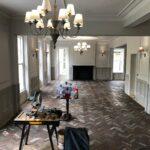 Wooden Flooring Kent