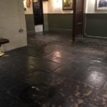 Commercial Floor Installation